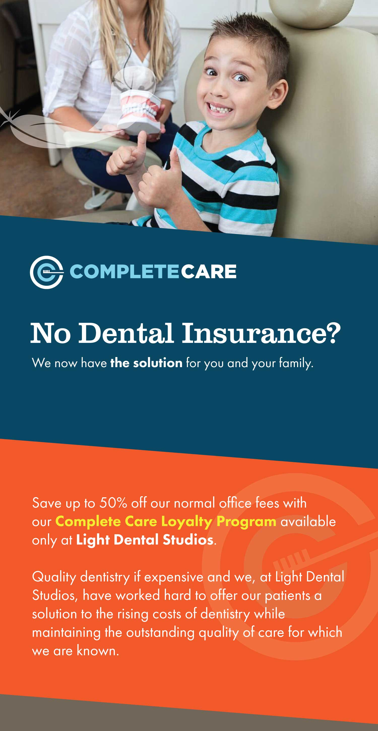 Complete Care Loyalty Program