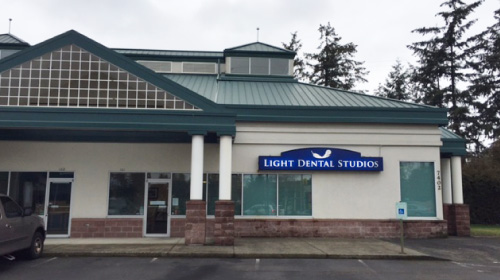 Light Dental Studios of Lakewood, WA