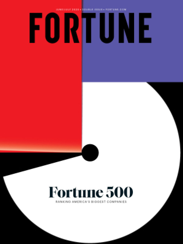 Light Dental Studios on Fortune Magazine