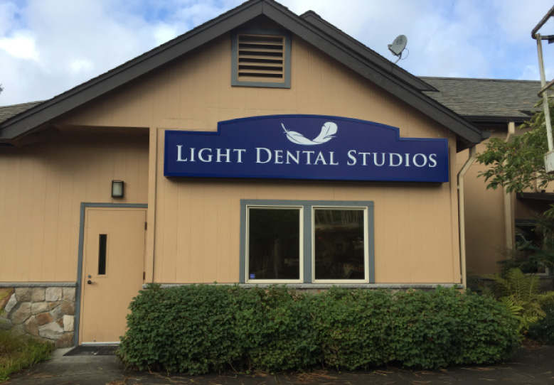 Great Light Dental Studios Of Olympia