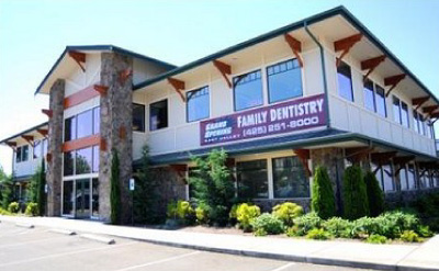 Renton East Valley Dental Office