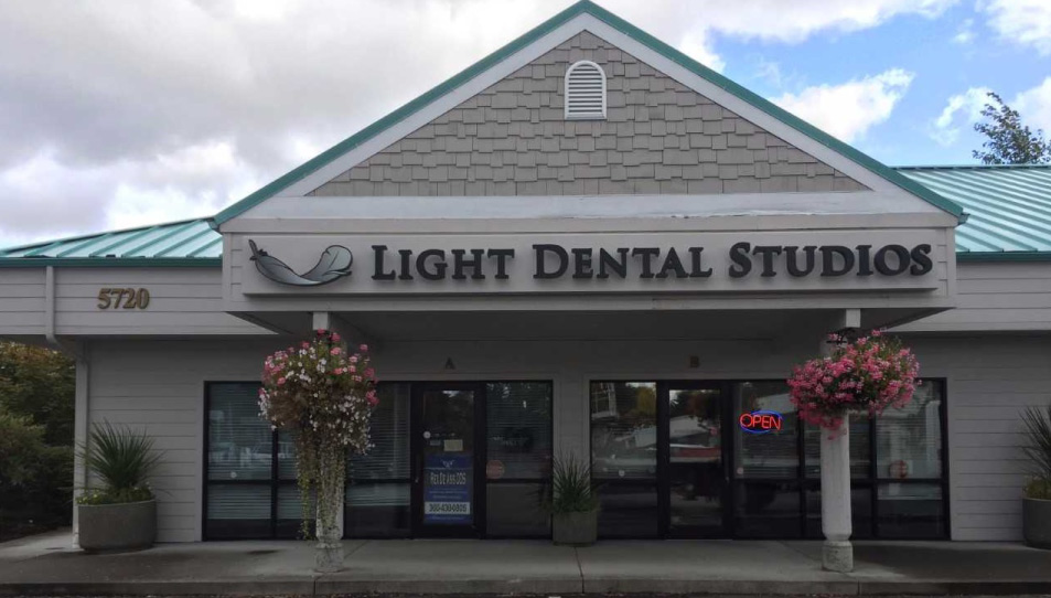 Tacoma Dentist Office