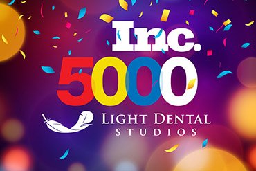 Light Dental Studios Inc 5000
