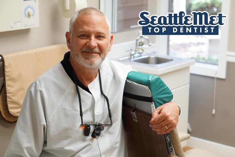 Light Dental Studios Dentists Serving Puyallup Parkland