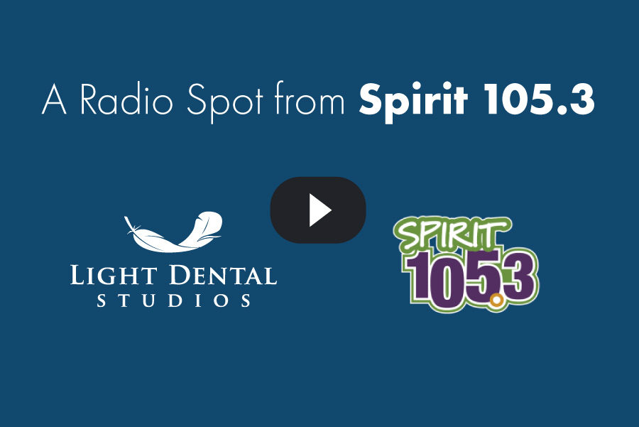 Light Dental Studios Radio Spot