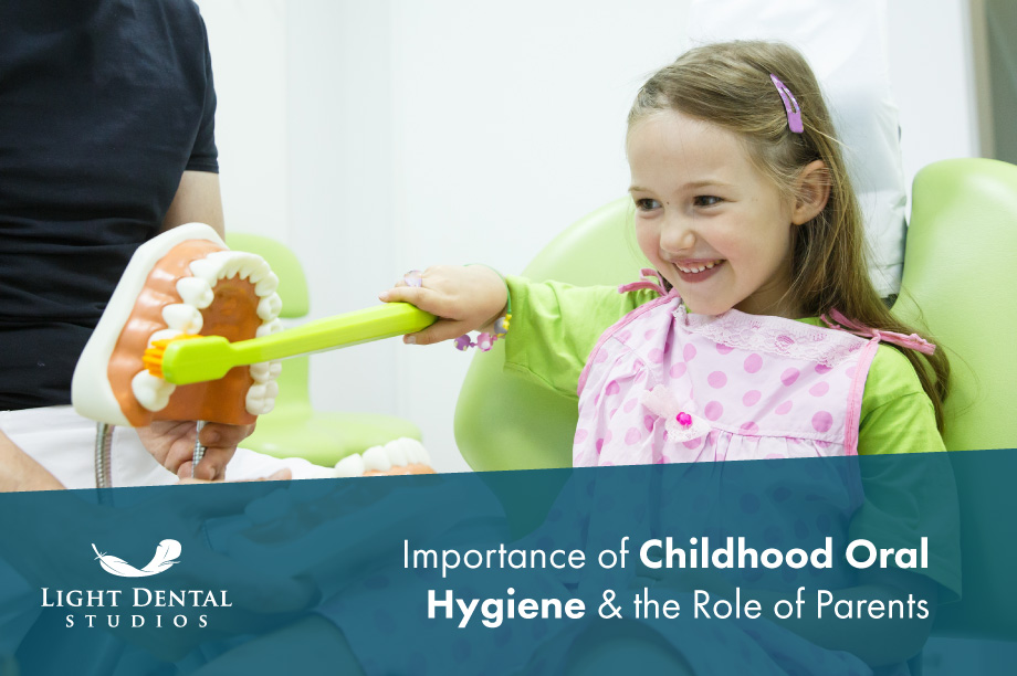Puyallup Pediatric Dentistry